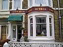 Octavia Guest House, Guest House Accommodation, Blackpool