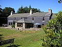 Hafod Elwy Hall, Bed and Breakfast Accommodation, Betws-y-Coed