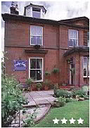 Torbay Lodge Guest House, Guest House Accommodation, Dumfries