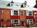 Liverpool House, Guest House Accommodation, Rhayader