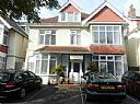 The Woodside, Bed and Breakfast Accommodation, Bournemouth