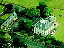 The Prestbury House Hotel, Small Hotel Accommodation, Cheltenham