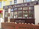 The Chesterfield Pet Friendly Hotel, Bed and Breakfast Accommodation, Blackpool