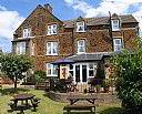 Gate Lodge, Bed and Breakfast Accommodation, Hunstanton