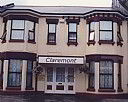 Claremont House, Guest House Accommodation, Southampton