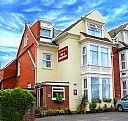 Harlequin Guest House, Bed and Breakfast Accommodation, Weymouth