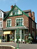 Bethany Guest House, Guest House Accommodation, Minehead