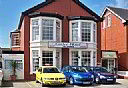 Carlee, Bed and Breakfast Accommodation, Blackpool