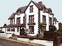 The Hall Park Hotel, Small Hotel Accommodation, Workington