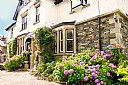 Chestnuts Guest House, Bed and Breakfast Accommodation, Windermere