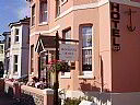 The Moorings, Guest House Accommodation, Worthing