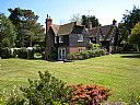 Stream House, Bed and Breakfast Accommodation, Hastings