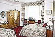 The spacious bedrooms are all en-suite and individually decorated