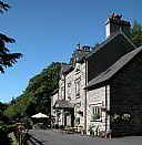 Glyntwrog House, Guest House Accommodation, Betws-y-Coed