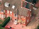 Anand Lodge, Bed and Breakfast Accommodation, Royal Tunbridge Wells