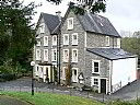 The Cammarch Hotel, Guest House Accommodation, Builth Wells