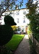 Duck House, Bed and Breakfast Accommodation, Dorchester