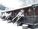 Ben More Lodge Hotel, Bed and Breakfast Accommodation, Crianlarich