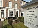 Holmwood House Hotel, Bed and Breakfast Accommodation, York