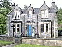 Fernbank House, Bed and Breakfast Accommodation, Dufftown