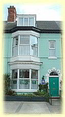 Ginnie's, Guest House Accommodation, Cleethorpes