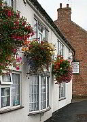 Donington Cottage Guest House, Guest House Accommodation, Castle Donington