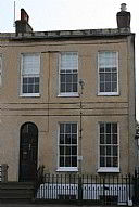 Number 40, Bed and Breakfast Accommodation, Cheltenham
