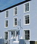The Manor Town House, Bed and Breakfast Accommodation, Fishguard