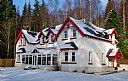 Glen Albyn Lodge, Bed and Breakfast Accommodation, Invergarry