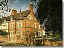 Green Gables Guest House, Bed and Breakfast Accommodation, Chester