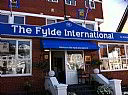 The Fylde International, Guest House Accommodation, Blackpool