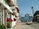 Fortitude Cottage, Bed and Breakfast Accommodation, Portsmouth