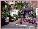 Jevington B&B, Bed and Breakfast Accommodation, Lymington