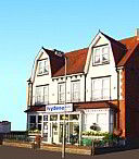 Ivydene Hotel, Bed and Breakfast Accommodation, Skegness