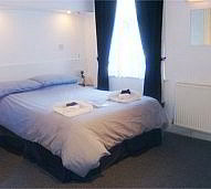 Ivydene Skegness Room Two