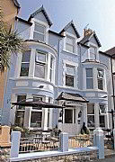 Rosedene Guest House, Guest House Accommodation, Llandudno
