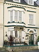 The Branstone, Bed and Breakfast Accommodation, Llandudno