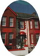 Fairview Guest House, Bed and Breakfast Accommodation, Newquay