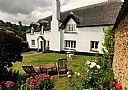 Brook Farmhouse, Bed and Breakfast Accommodation, Exeter