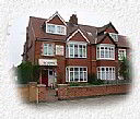 The Lyndsay Guest House, Guest House Accommodation, Skegness
