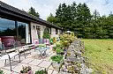 Torbeckhill Bungalow, Bed and Breakfast Accommodation, Lockerbie