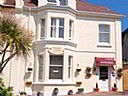 Easton Court, Guest House Accommodation, Paignton