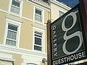 Gallery Guesthouse, Bed and Breakfast Accommodation, Plymouth