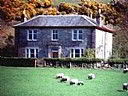 Blarcreen House, Bed and Breakfast Accommodation, Oban