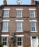 The Victorian Town House, Bed and Breakfast Accommodation, Durham