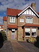 Bodnant Guest House, Guest House Accommodation, Llandudno