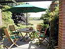 The House On The Hill, Bed and Breakfast Accommodation, Winchester