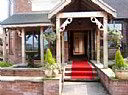 Slaters Country Inn, Small Hotel Accommodation, Newcastle-under-Lyme