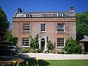 The Old Vicarage B&B, Bed and Breakfast Accommodation, Rye
