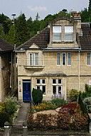 Number 30, Bed and Breakfast Accommodation, Bath